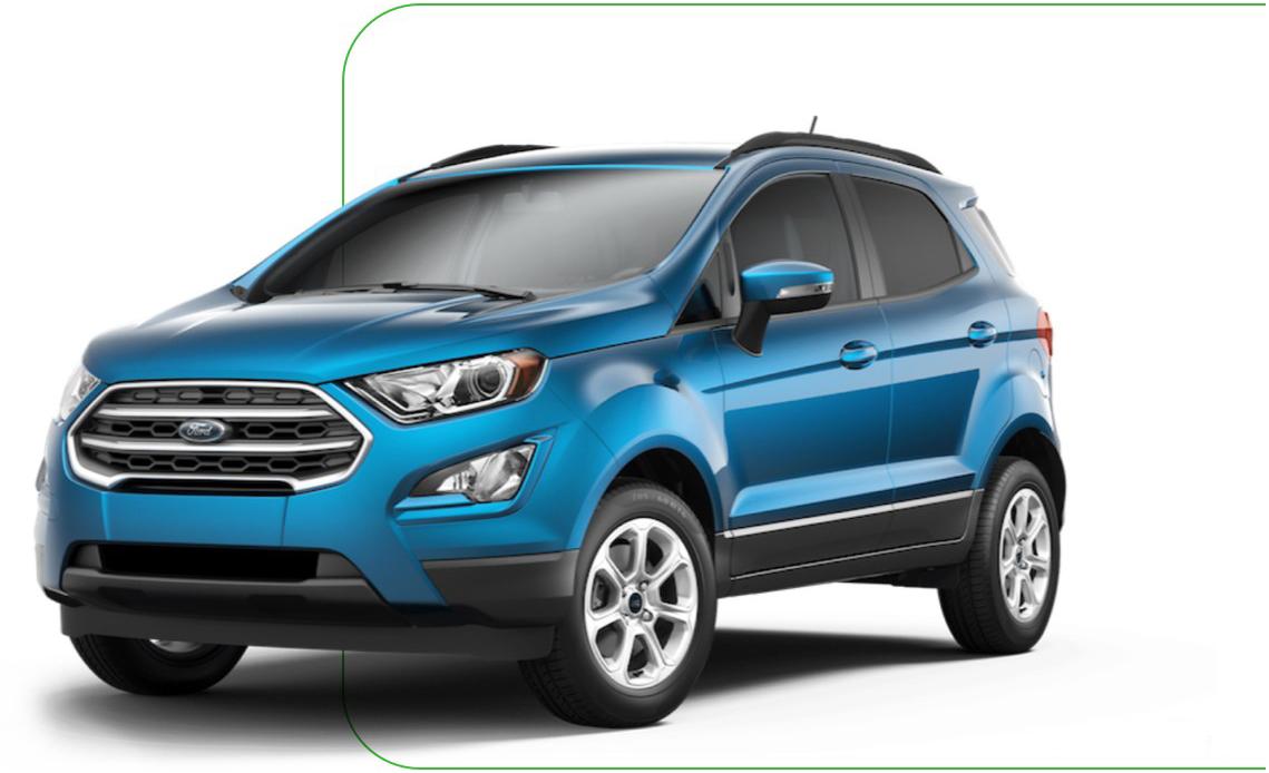 Auto-Abo Angebot von ViveLaCar.
